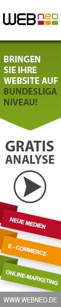 WEBneo Banner